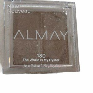Almay Eyeshadow Squad 130 The World Is My Oyster